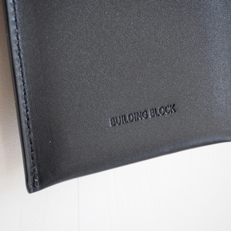 "BUILDING BLOCK ""IPHONE SLING M"" Black"