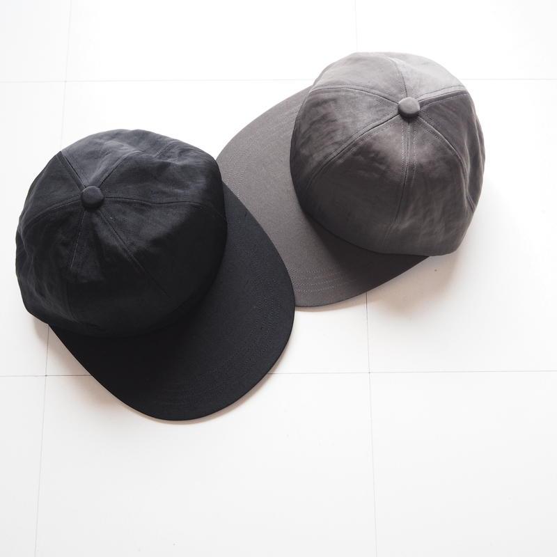 """COMESANDGOES  """"LONG BRIM CAP"""""""
