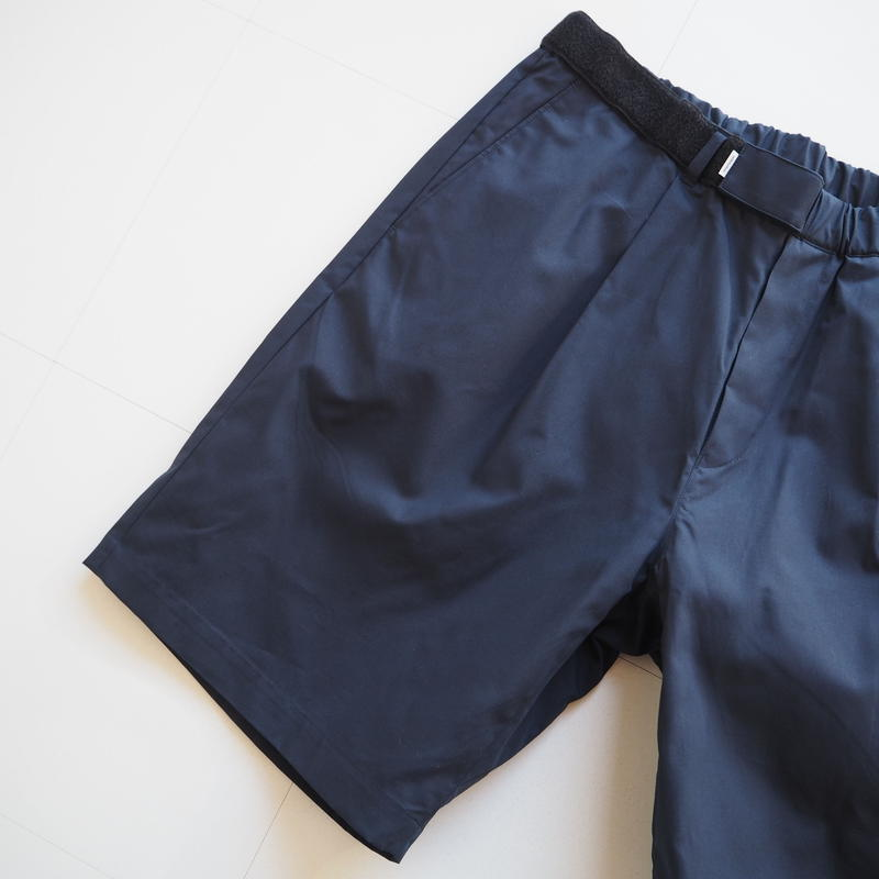"Graphpaper ""Stevensons Cook Shorts"" Navy men's"