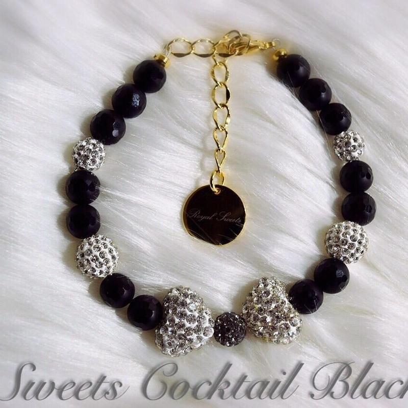Sweets Cocktail Black(スイーツカクテルブラック)