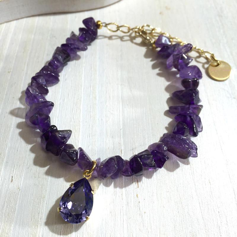 Pebble Sherbet Purple(ペブルシャーベットパープル)