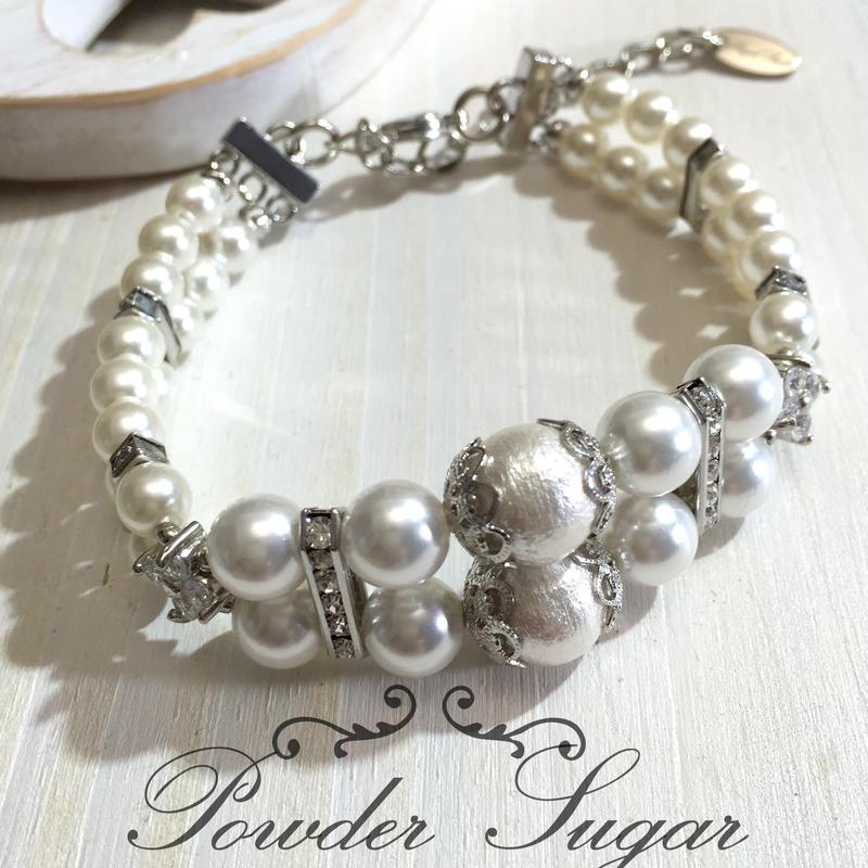 Powder Sugar(パウダーシュガー)