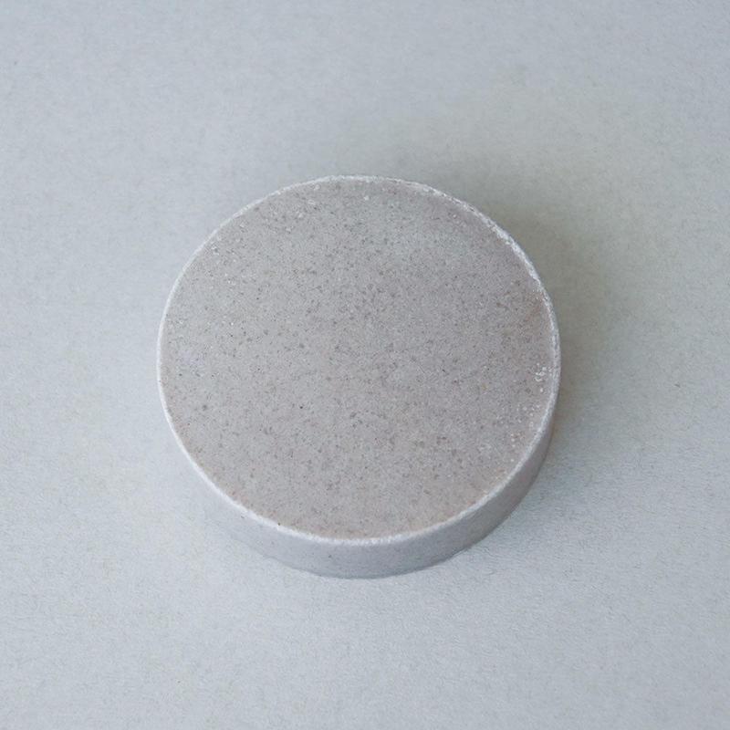 【石鹸に配合する素材が自分で選べる】マイ塩石鹸・カテキン × ●● [2個セット]