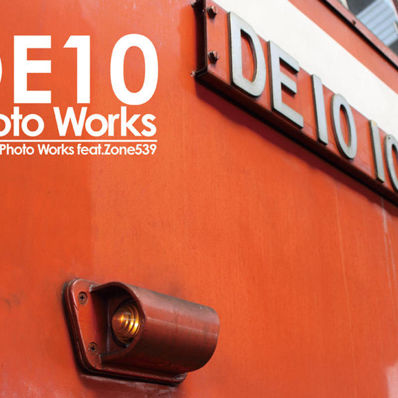 DE10 Photo Works
