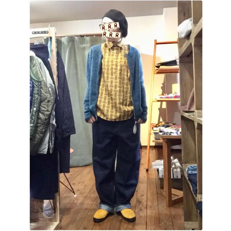 【dzt】カーディガン