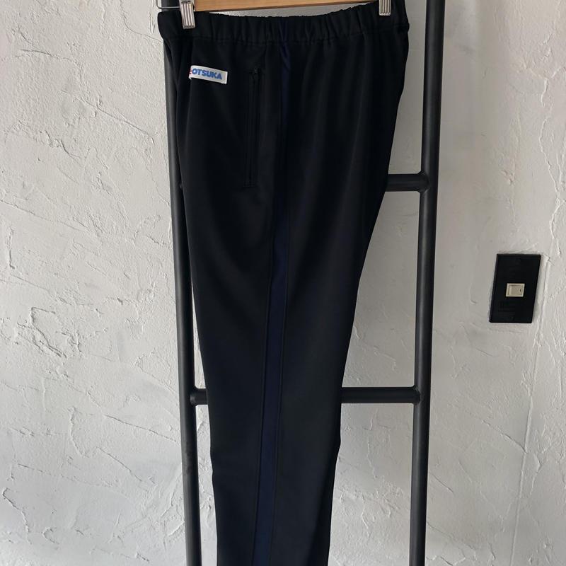 LOCALINA / ×OTSUKA slim pants