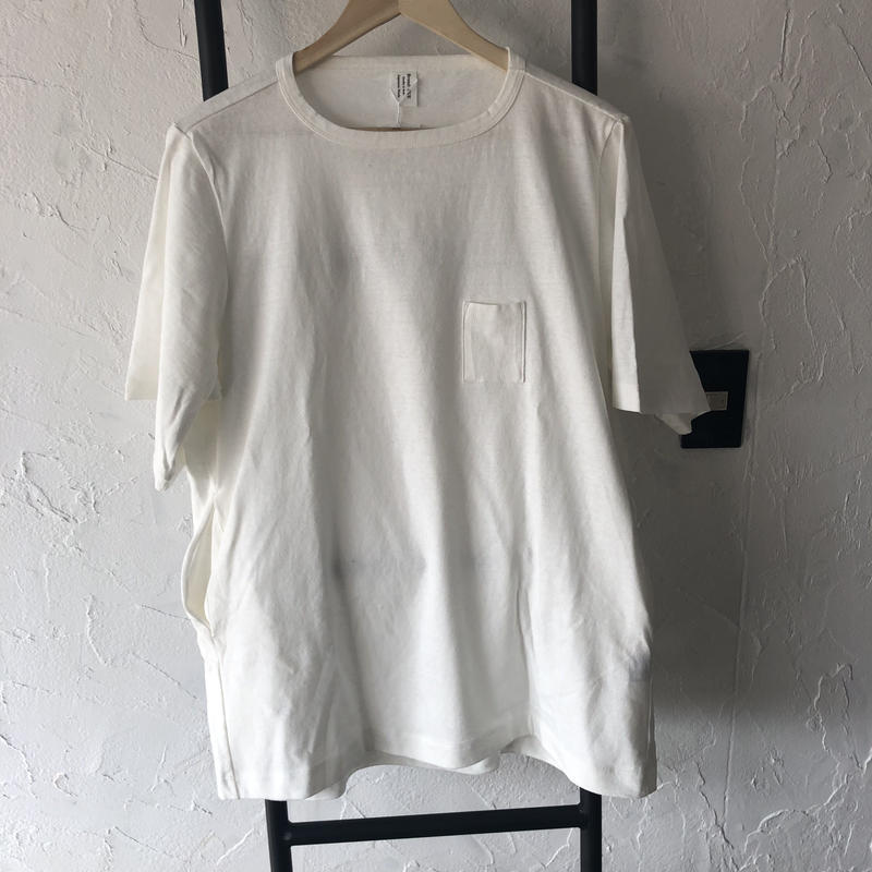 "HUE ""3 Pockets T-Shirts / Middle length"