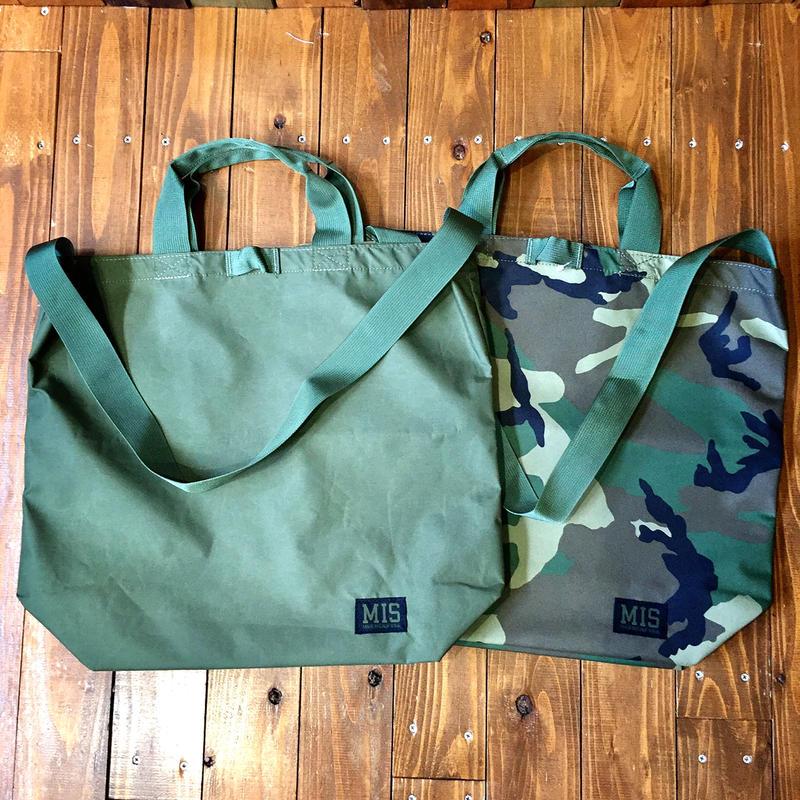【MIS】WATEROROOF CARRYING BAG
