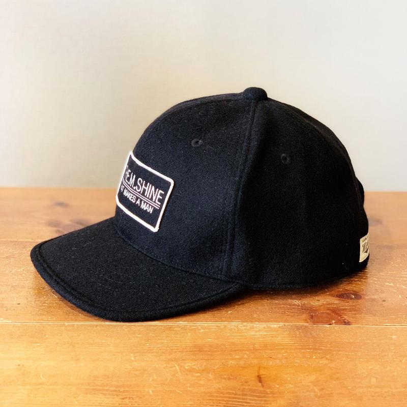 【Mighty Shine】SHORT CAP
