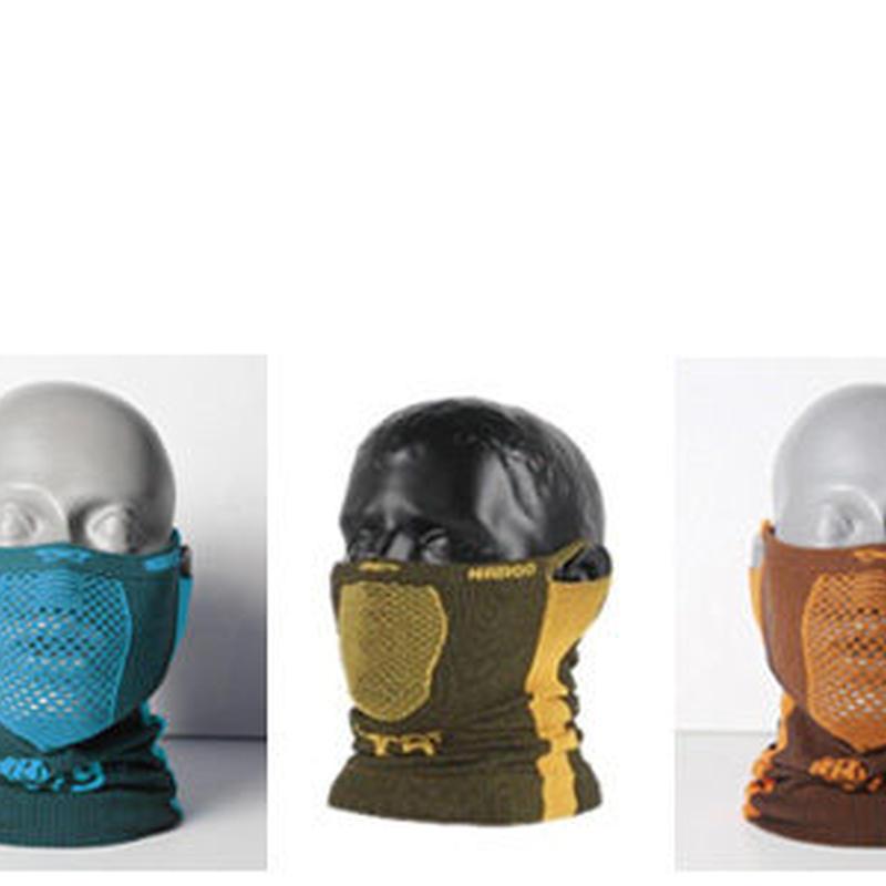 NAROO MASK(ナルーマスク) X5 スポーツマスク フェイスマスク