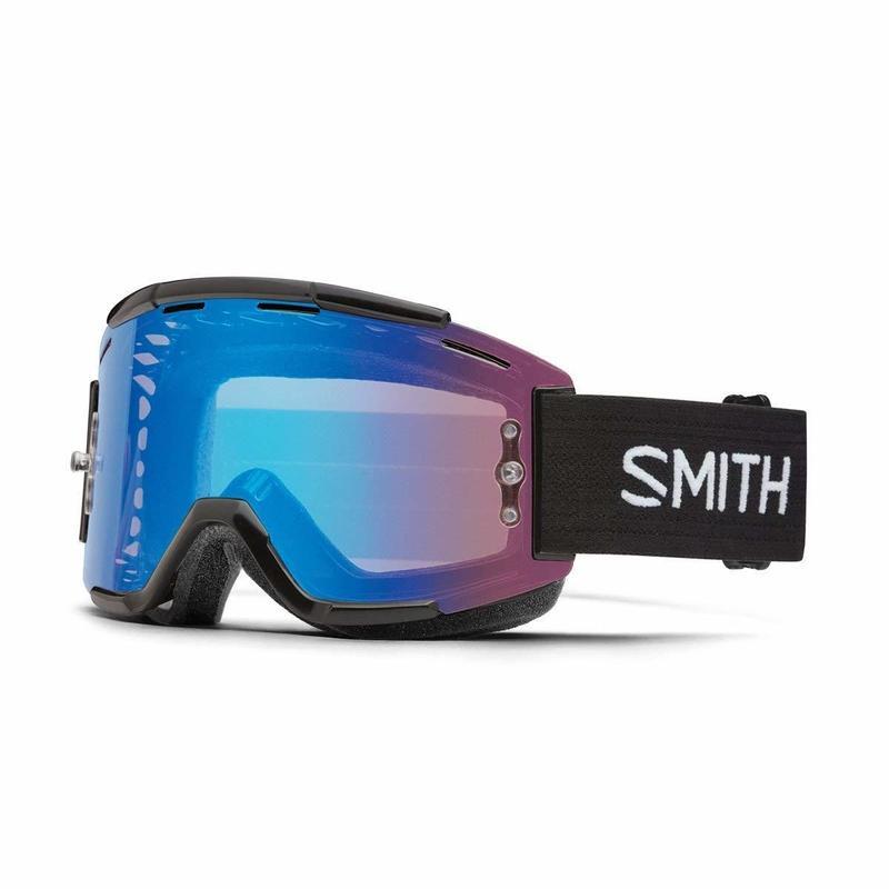 2018 smith Squad MTB