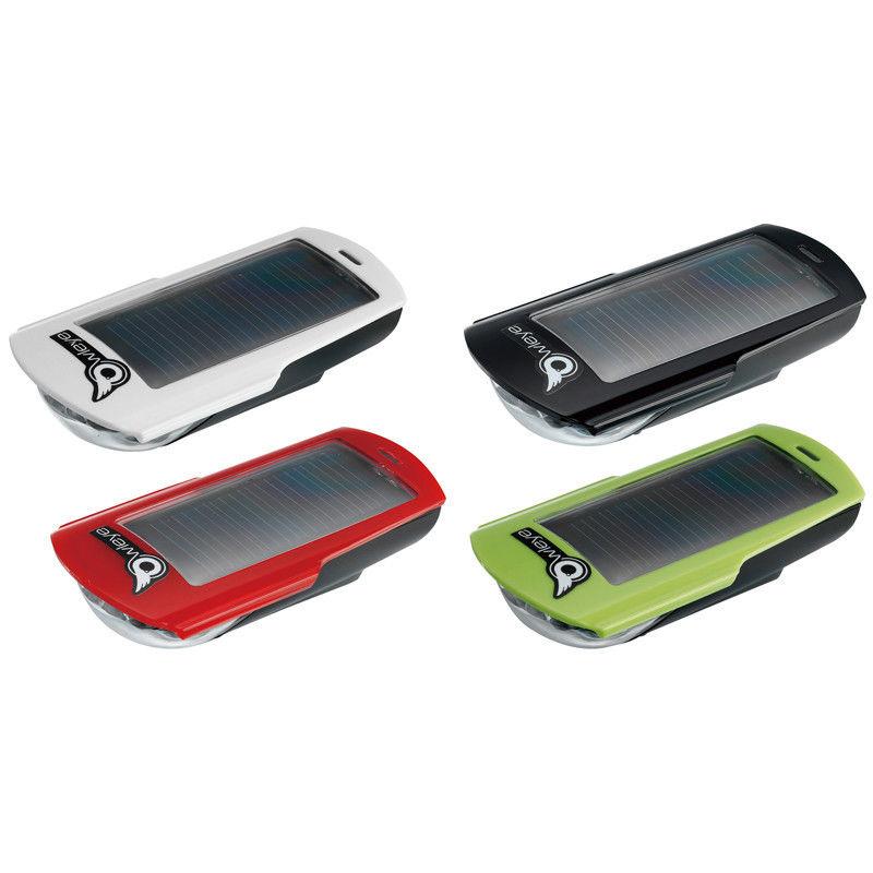 OWLEYE HighbredLu×3 USB フロント用ライト