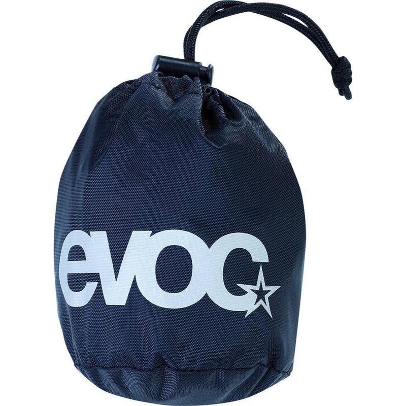 evoc(イーボック) レインカバースリーブ M(ブラック)
