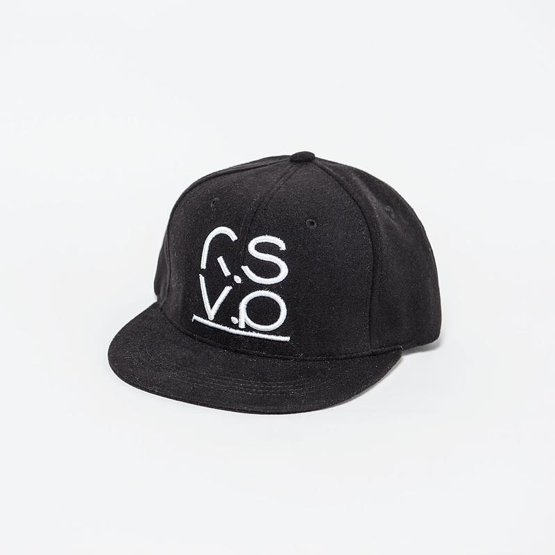R.S.V.P SNAP BACK CAP