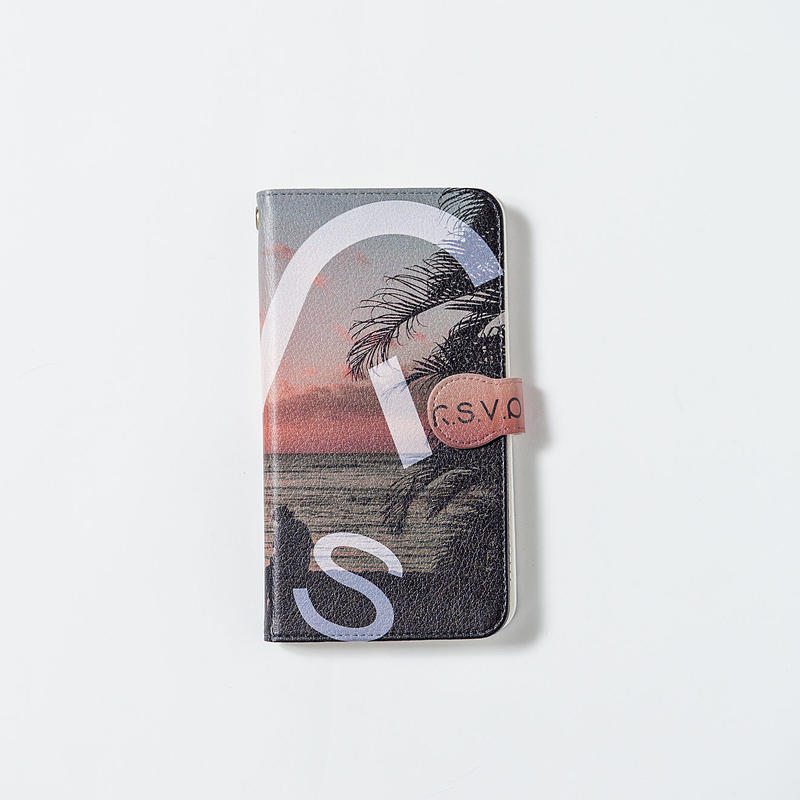 R.S.V.P SMART PHONE COVER CASE