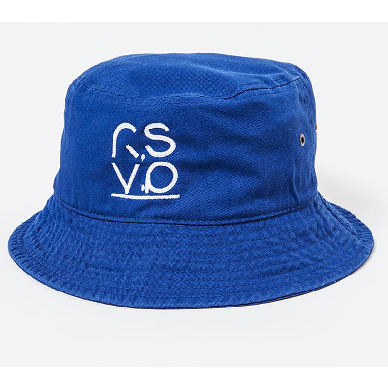 R.S.V.P BUCKET HAT