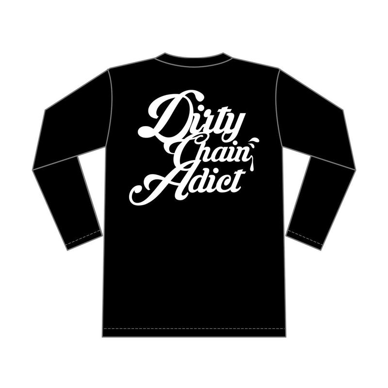DCA official  long T- shirt