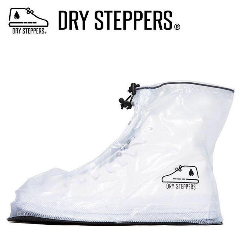 DRY STEPPERS Sneaker rain cover