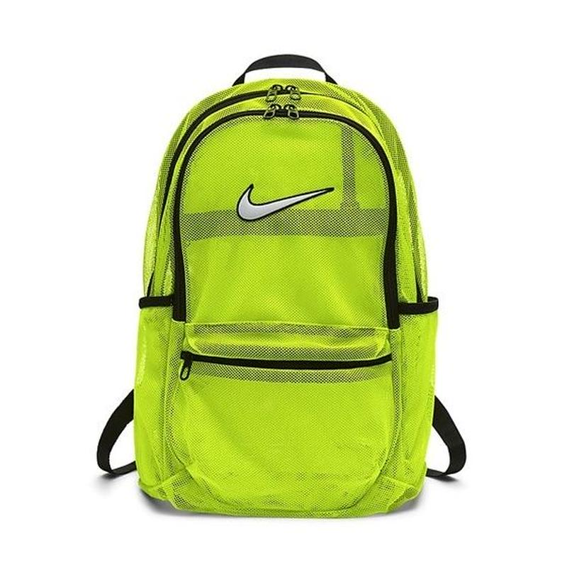 【ラス1】NIKE Blasilia Daypack (Light Yellow)