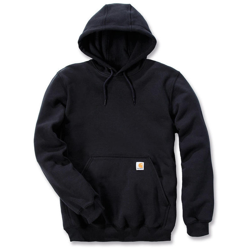 【残り僅か】Carhartt Pullover hoodie(Black)