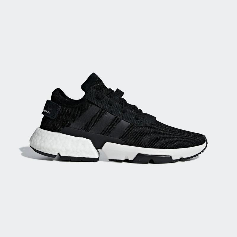 【ラス1】adidas originals POD-S3.1 (Core black)
