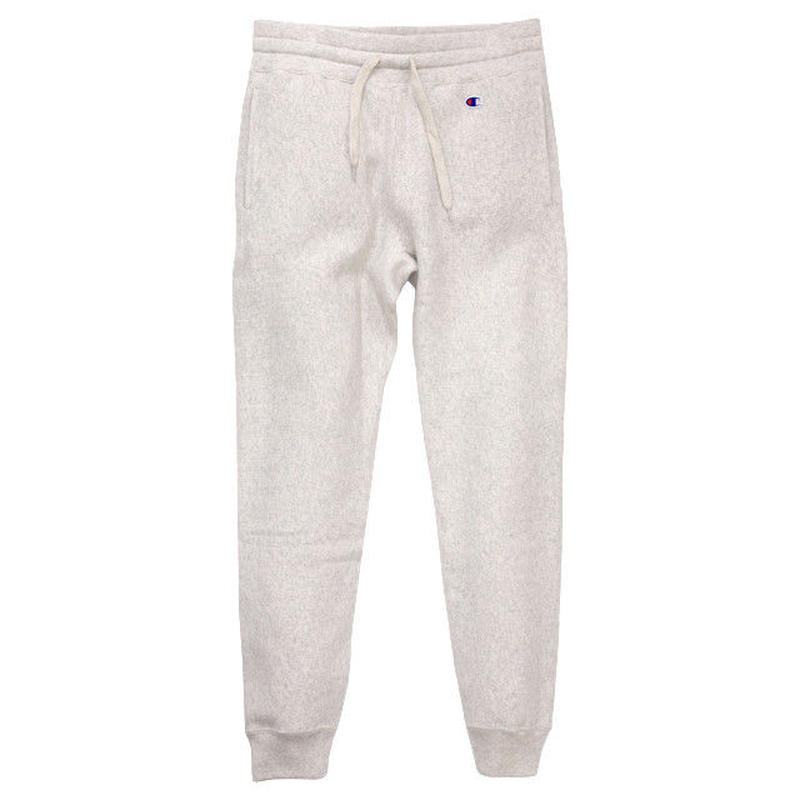 【ラス1】Champion ''REVERSE WEAVE'' sweat pants (Oatmeal)