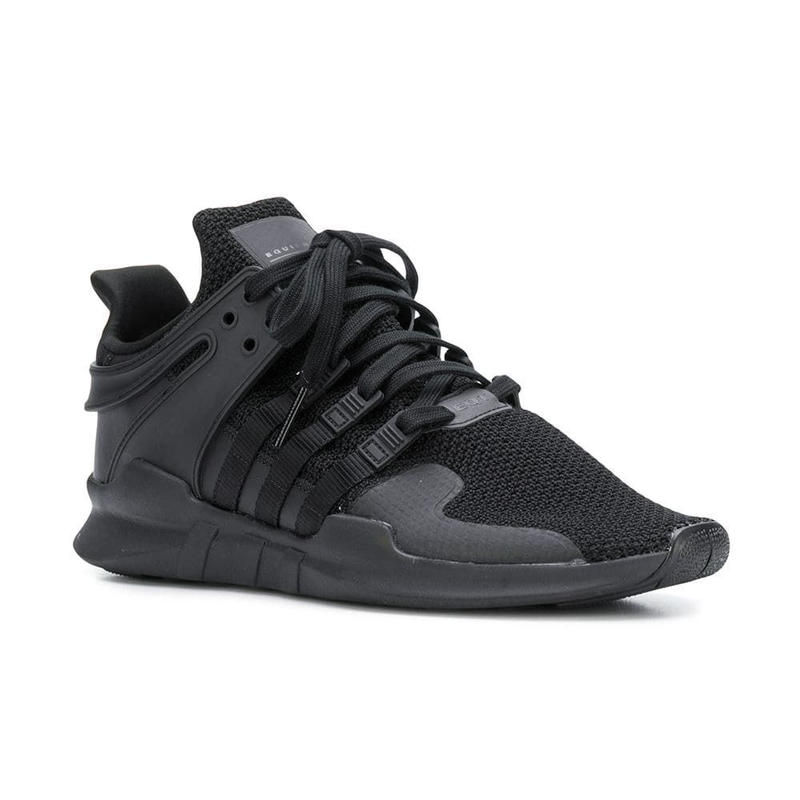 【残り僅か】adidas originals EQT Support adv (Black)