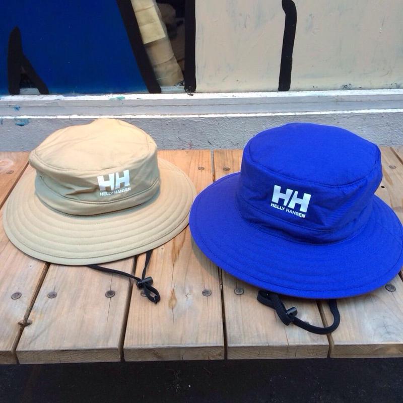 【ラス1】HELLY HANSEN Insulation hat