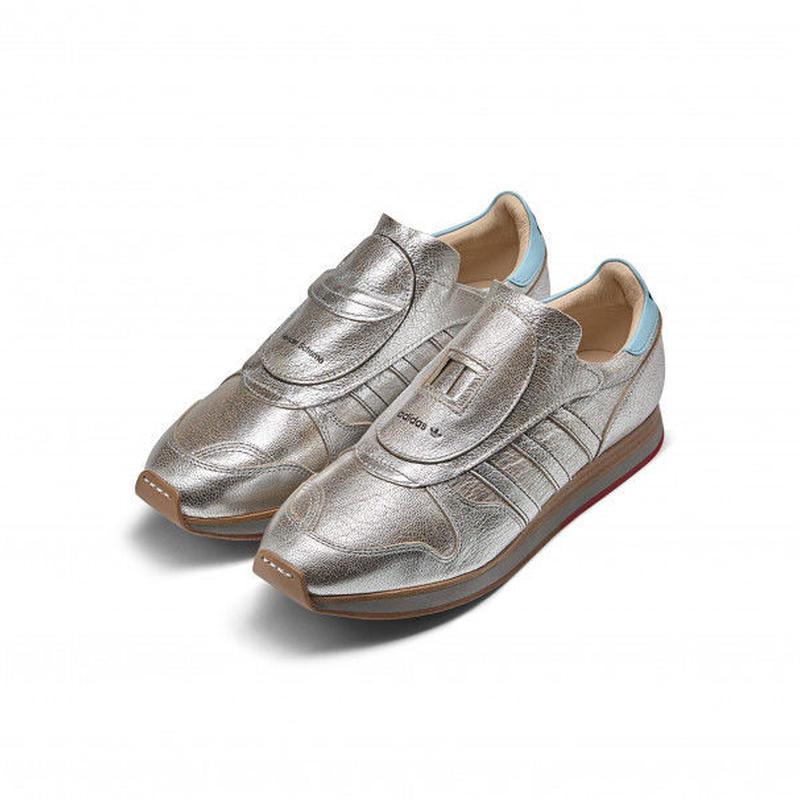 【ラス1】adidas original by Hender Scheme Micropacer HS (Silver)