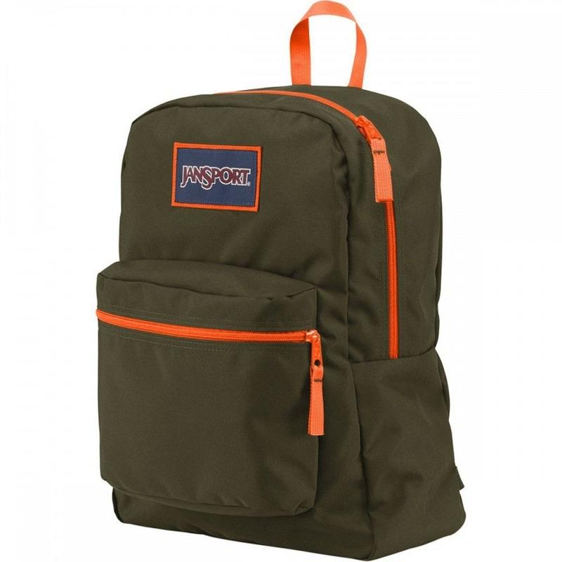【ラス1】JANSPORT OVEREXPOSED (Olive)