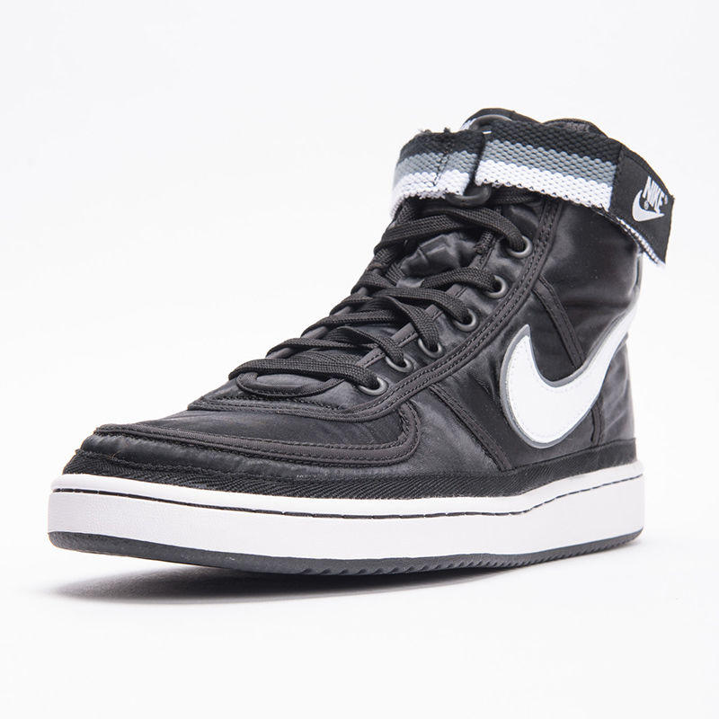 "【ラス1】NIKE ""VANDAL HIGH SUPREME"" (Nylon/Black)"