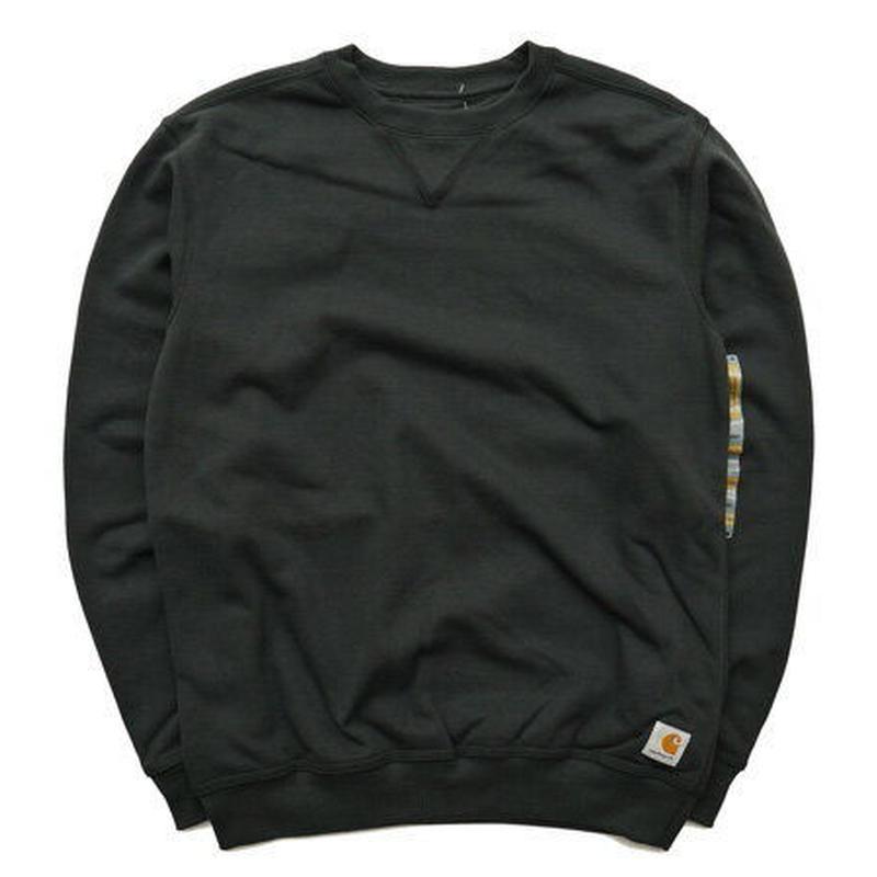 Carhartt Pullover sweat(Black)