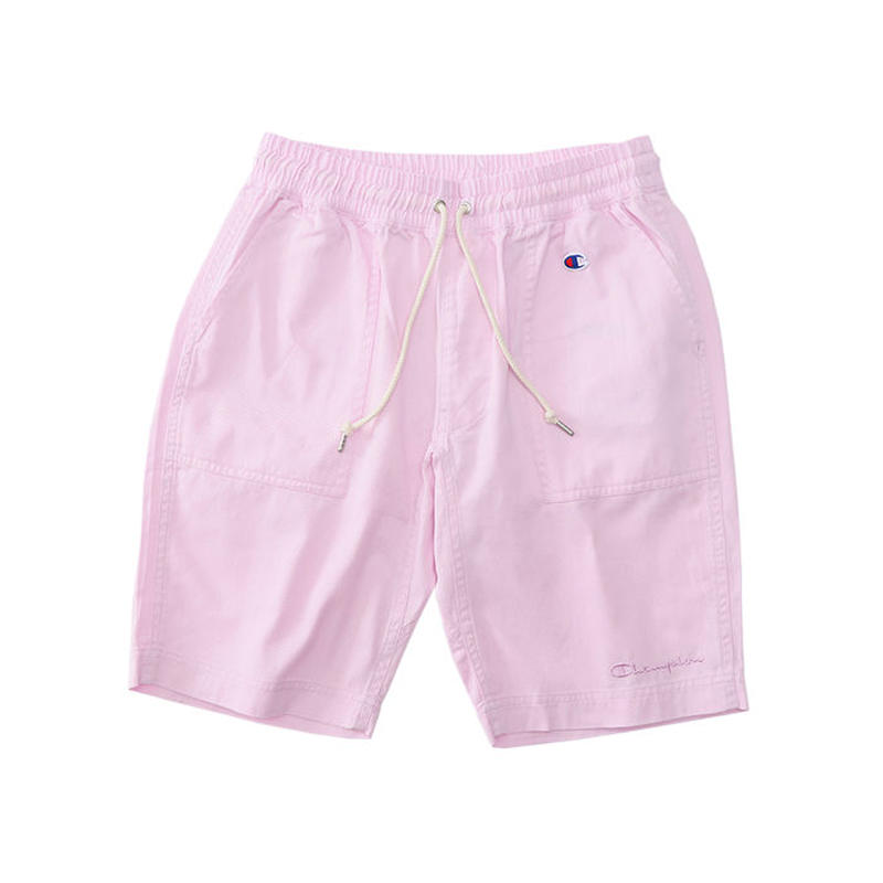 "【ラス1】Champion ""Campus"" short pants(Pink)"