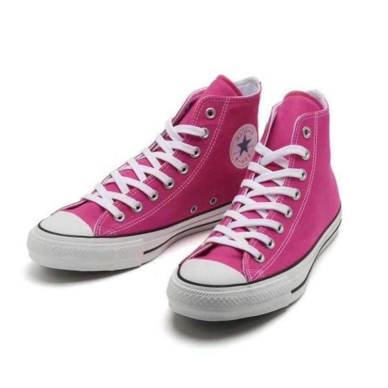 【残り僅か】CONVERSE ALLSTAR 100 KATAKANA (Pink)
