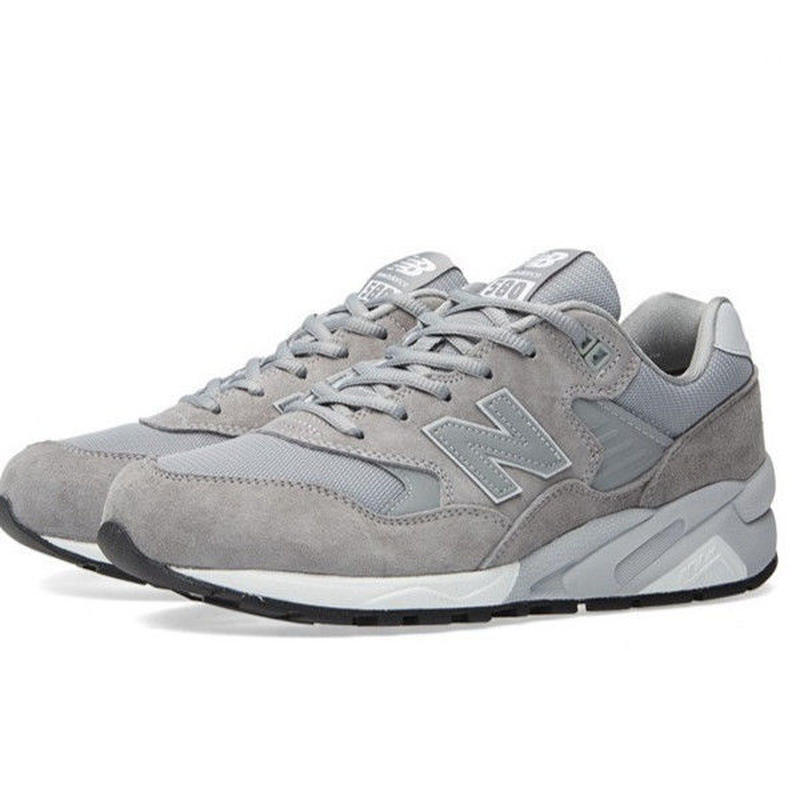 "【ラス1】NEW BALANCE ""MRT580DS""(Gray)"