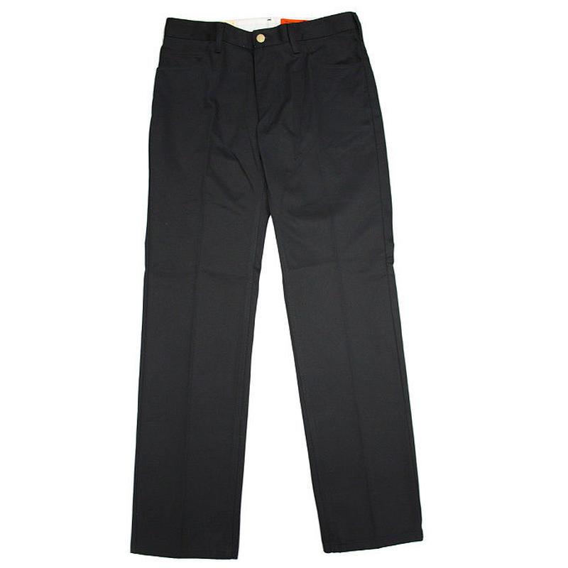 【ラス1】RED KAP 50J Regular Jean Cut Work Pnats(Black)
