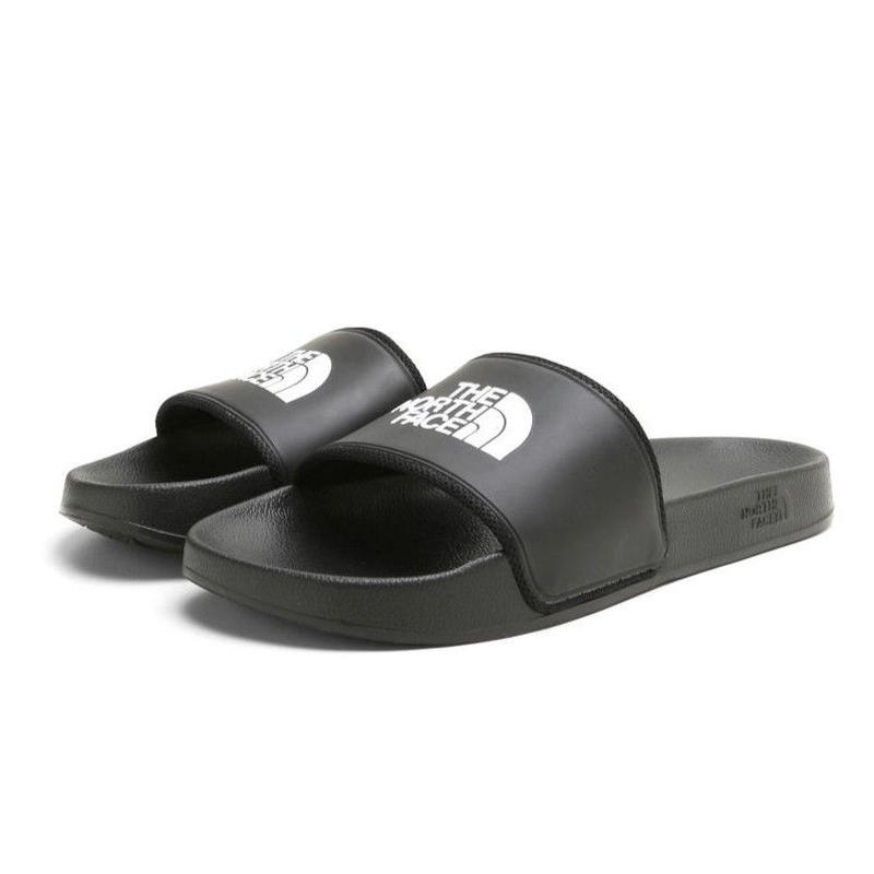 【残り僅か】The North Face Base Camp Slide II (Black)