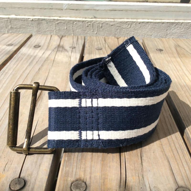 no brand ring buckle belt ①