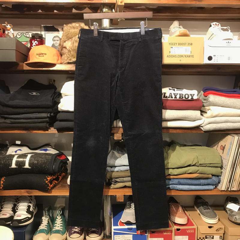 POLO RALPH LAUREN corduroy pants (32)