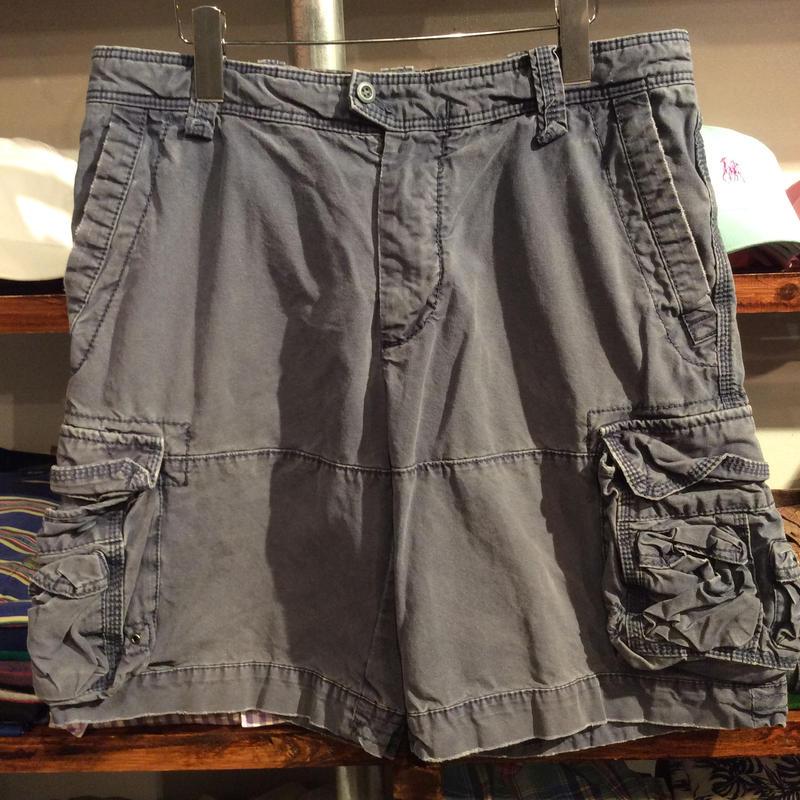 POLO RALPH LAUREN cargo shorts(34)