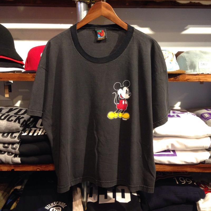 "Disney ""MICKY MOUSE"" tee"