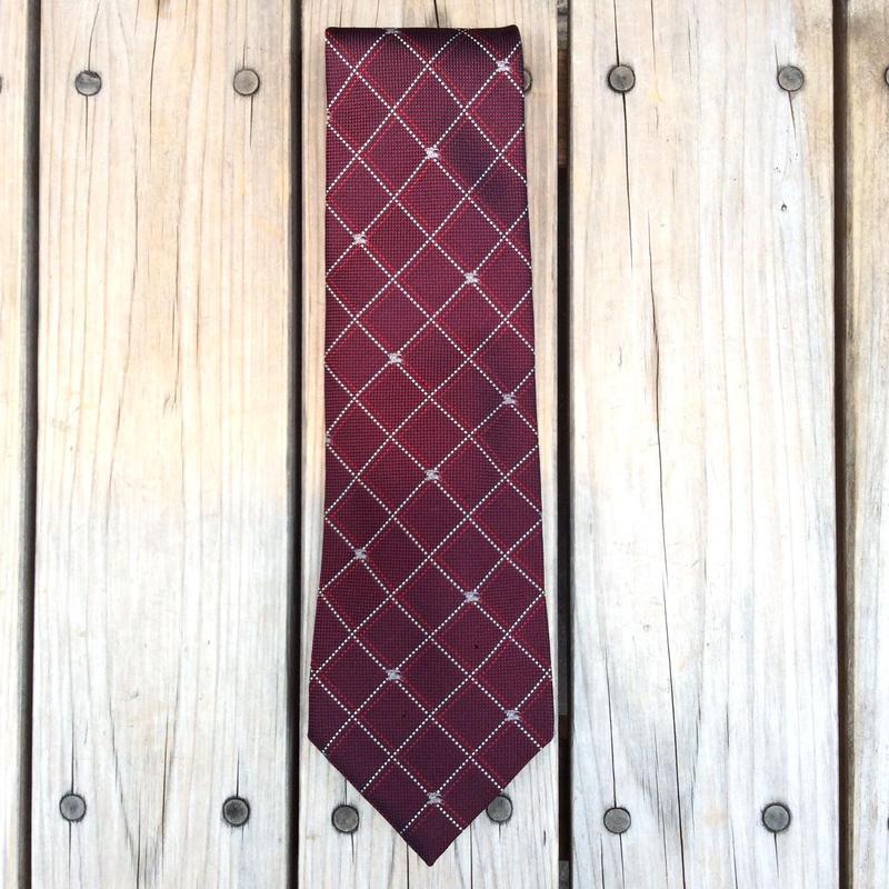 BURBERRY necktie