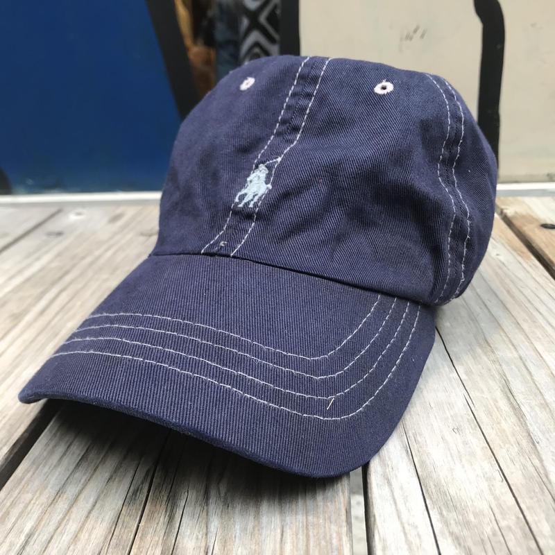 POLO small pony adjuster cap(Bootleg)
