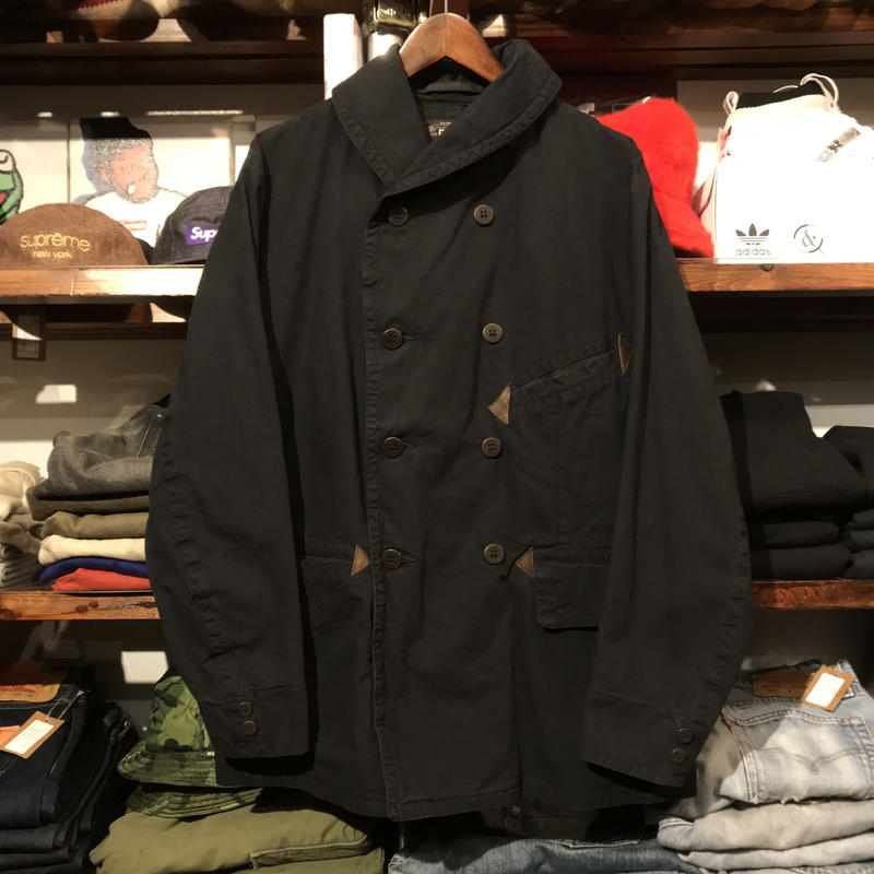 RRL double cotton jacket (M)