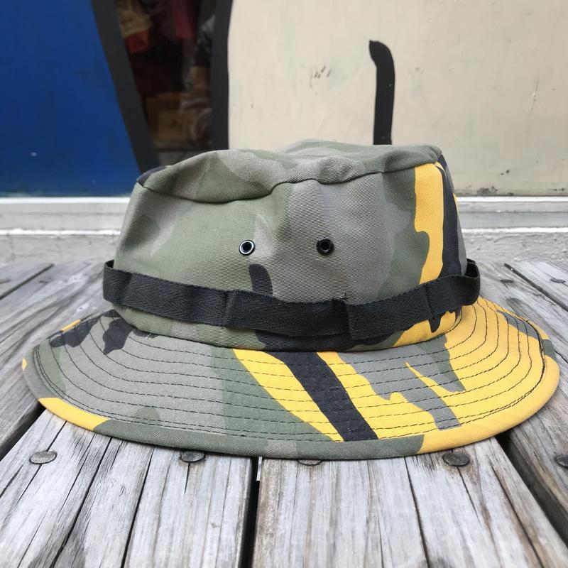 Military colo camo hat