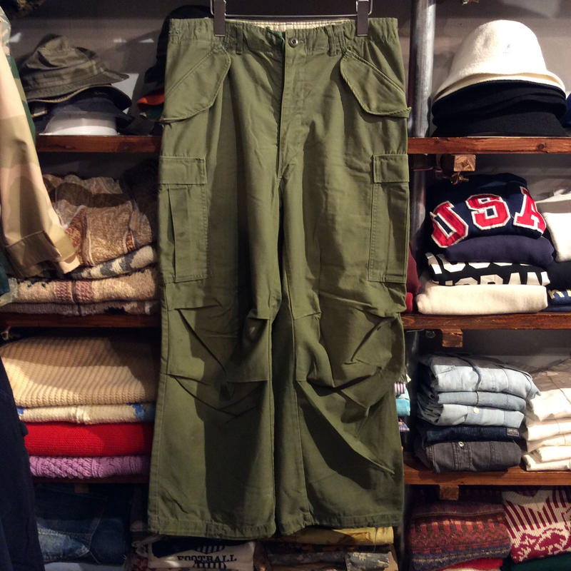 U.S.Military  cargo pants(M)
