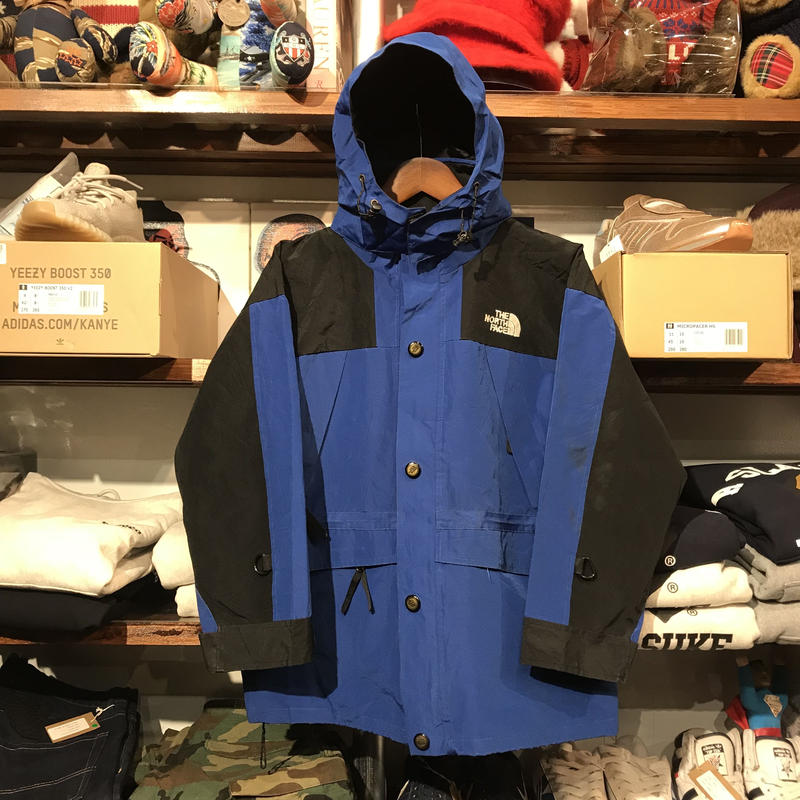 THE NORTH FACE GORE-TEX shell jacket (kids)