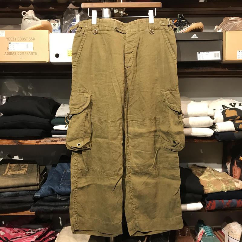 POLO RALPH LAUREN  cargo pants (34)