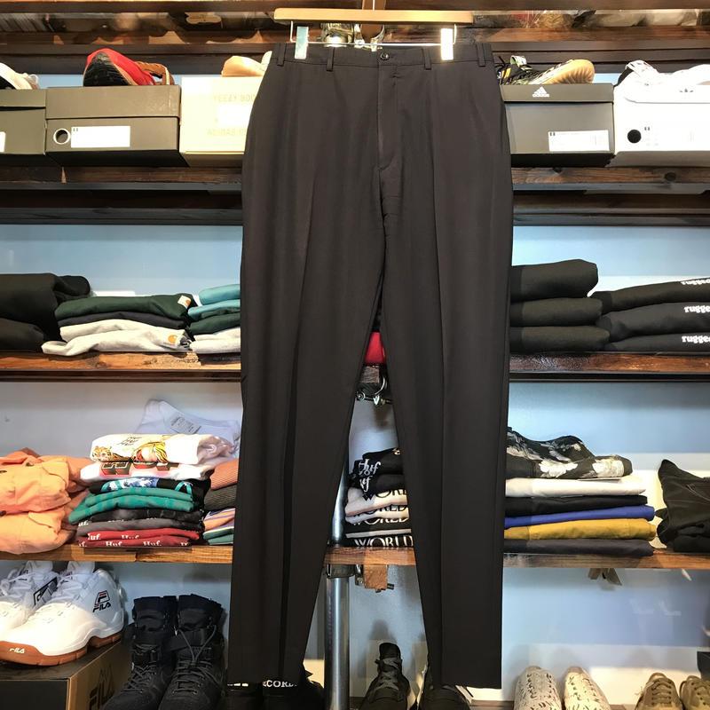 GIORGIO ARMANI slacks (33)