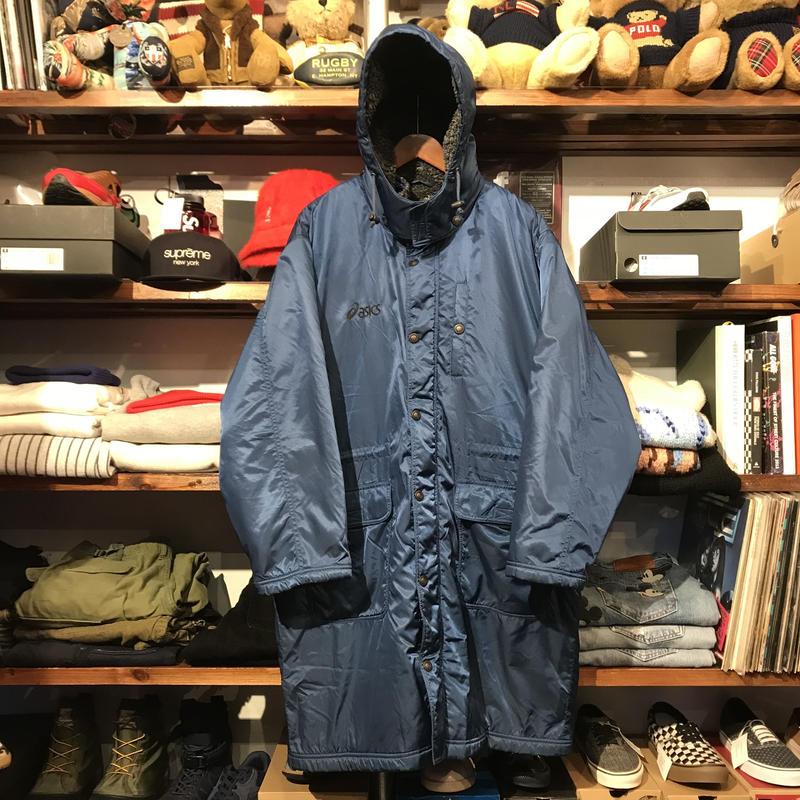 asics  inner boa heavy jacket (L)